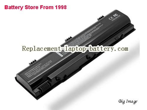 DELL WD416 Battery 4400mAh Black