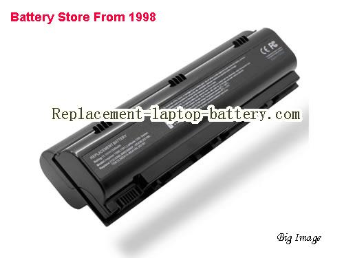 New TD612 WD416 XD184 battery for dell Latitude 120L 11.1v 9cell