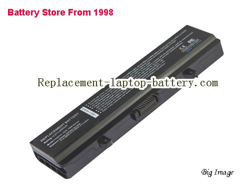 DELL WK371 Battery 2200mAh Black