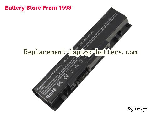 DELL KM965 Battery 5200mAh Black