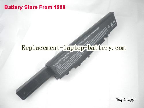 DELL KM965 Battery 7800mAh Black