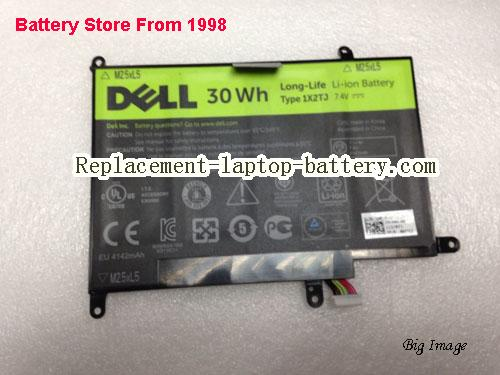 DELL M25xL5 Battery 30Wh Black