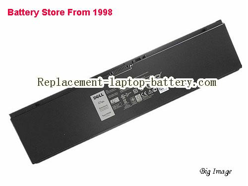 DELL E7440 Battery 47Wh Black