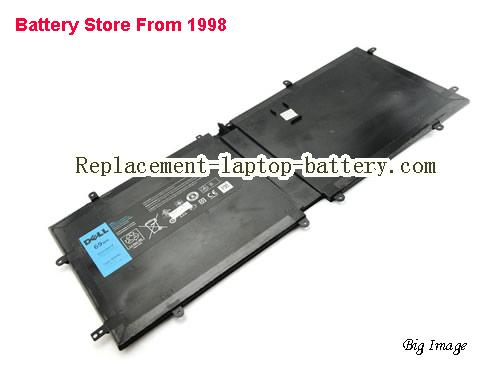 DELL XPS 1810 Battery 69Wh Black