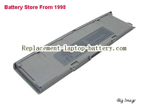 DELL 312-0025 Battery 3600mAh Grey