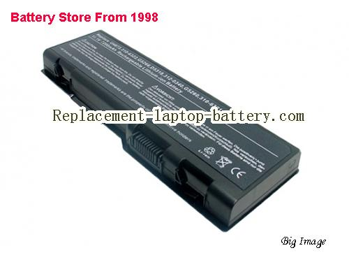 DELL 312-0455 Battery 5200mAh Black