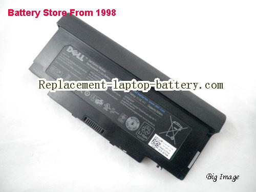 DELL 60NGW Battery 55Wh Black