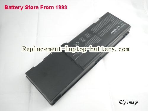 DELL 312-0467 Battery 5200mAh Black