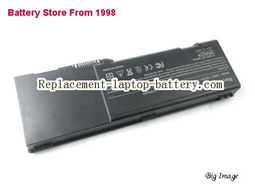 DELL 312-0467 Battery 7800mAh Black