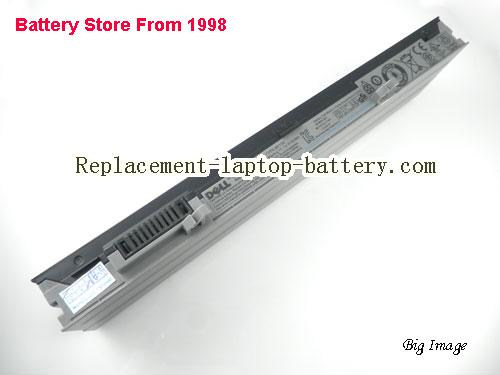 DELL 312-9955 Battery 60Wh Silver and Grey
