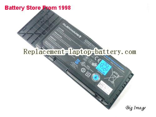 DELL 7XC9N Battery 90Wh Black