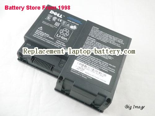 DELL C2174 Battery 66Wh Black