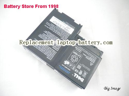 DELL C2174 Battery 8800mAh Black