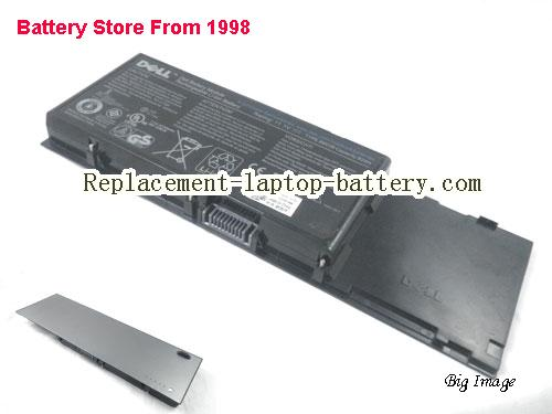 DELL C565C Battery 8800mAh, 90Wh  Black