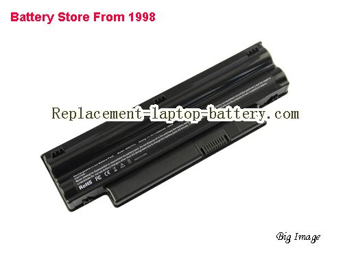 DELL JV1R3 Battery 5200mAh Black