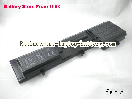 DELL Y5179 Battery 5200mAh Black