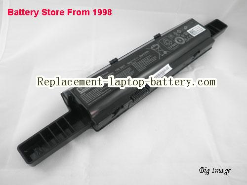 DELL 312-0210 Battery 85Wh Black