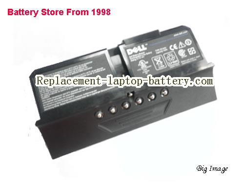 DELL 312-0453 Battery 14Wh Black