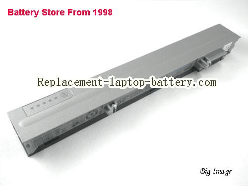 DELL 312-9955 Battery 28Wh Silver Grey