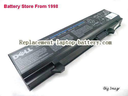 DELL U725H Battery 37Wh Black