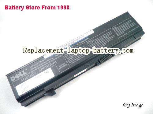 DELL U725H Battery 56Wh Black