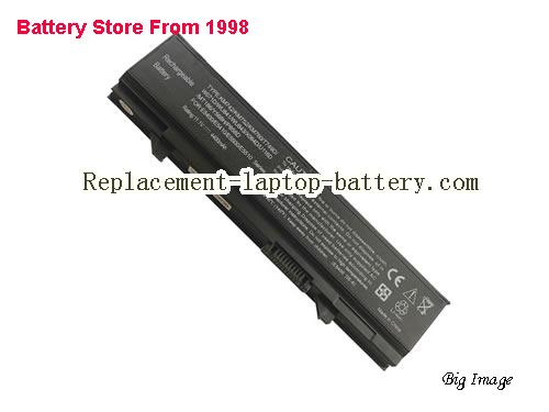 DELL U725H Battery 5200mAh Black