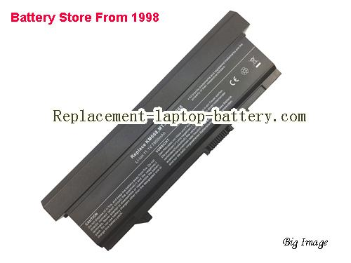 DELL U725H Battery 7800mAh Black