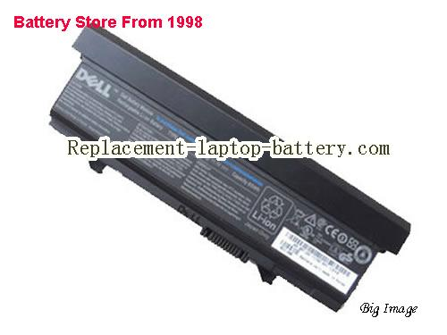 Genuine Dell Latitude E5400 E5500 Series WU841 KM742 Battery 85WH