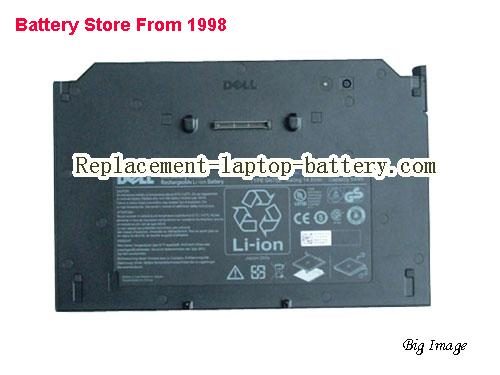 DELL PT653 Battery 84Wh Black