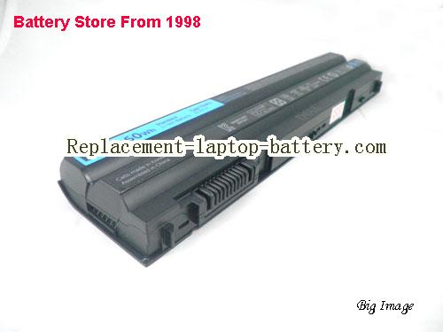 DELL E5520 Battery 60Wh Black