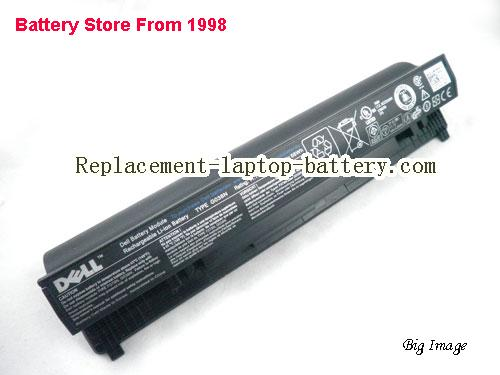 DELL J024N Battery 4400mAh Black