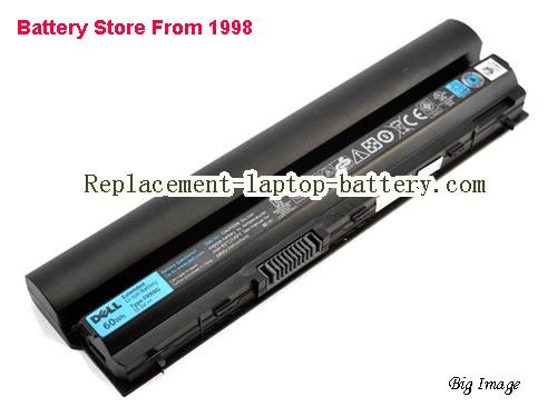 Genuine Dell Latitude E5220 E6220 E6230 E6320 E6330 FRR0G K4CP5 KJ321 60W Battery