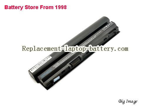 DELL HGKH0 Battery 5200mAh Black