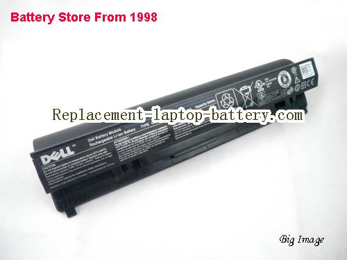 DELL 312-0142 Battery 56Wh Black