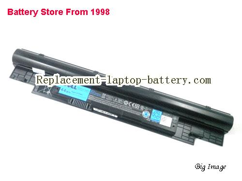 DELL H7XW1 Battery 44Wh Black