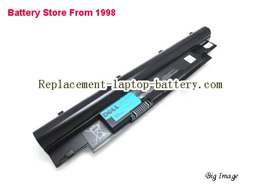 DELL H7XW1 Battery 65Wh Black