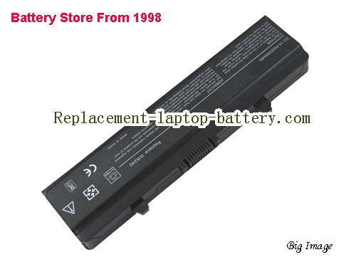 DELL PP29L Battery 2200mAh Black