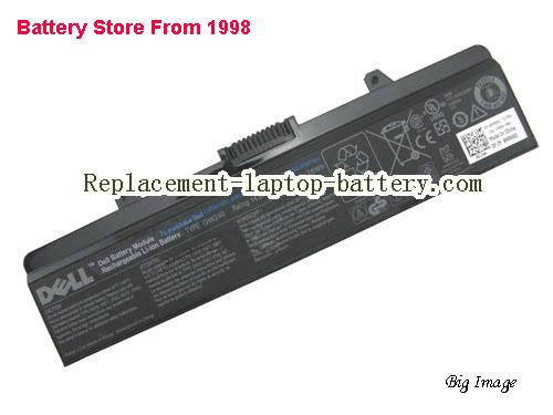 DELL 312-0940 Battery 28Wh Black