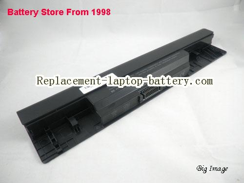 DELL 451-114 Battery 5200mAh Black