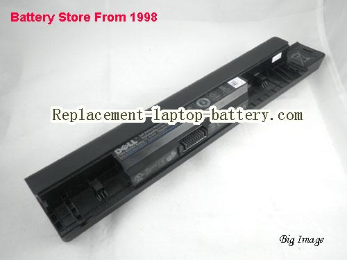 DELL 451-114 Battery 6600mAh Black