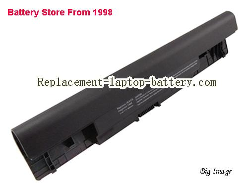 DELL 451-114 Battery 7800mAh Black