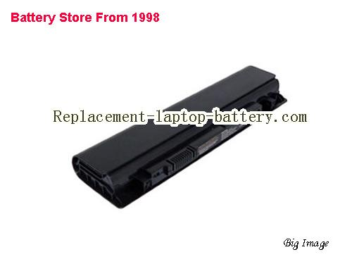 DELL MCDDG. Qu-090616003 Battery 2200mAh Black