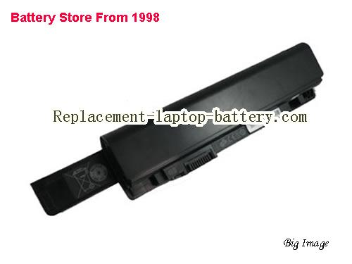 DELL MCDDG. Qu-090616003 Battery 85Wh Black
