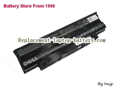 DELL 312-0233 Battery 48Wh Black