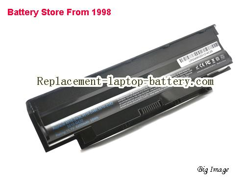 Dell J1KND Replacement Battery for Dell Inspiron N5110 Inspiron N4010 Laptop