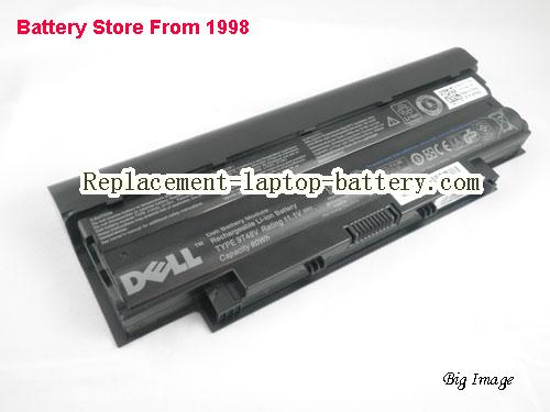 DELL 312-0233 Battery 90Wh Black