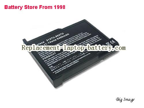 DELL Winbook Z1 Series Battery 6600mAh Black