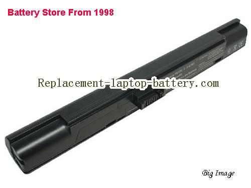 DELL y4547 Battery 2200mAh, 32Wh  Black