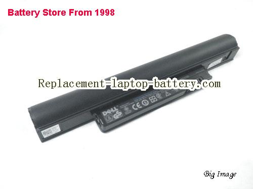 DELL H766N Battery 2200mAh, 24Wh  Black