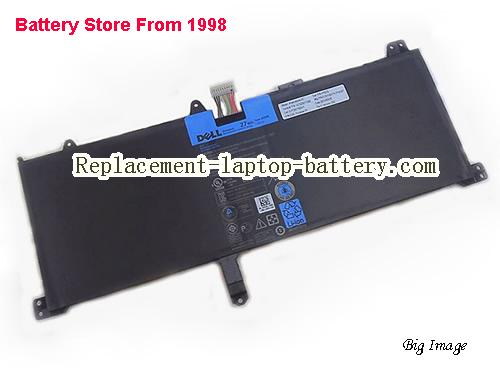 DELL FP02G Battery 27Wh Black